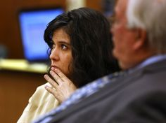 TUCSON, Ariz. — A jury convicted an Arizona couple Friday of kidnapping and child abuse charges for imprisoning their three daughters, monitoring them through video feeds and forcing them to urinate and defecate in their closets.The jury found Fernando and Sophia Richter guilty on three counts each of kidnapping and child abuse. Fernando Richter was also convicted of two counts of aggravated assault with a deadly weapon. The jury is now deliberating the addition of aggravating circumstances…