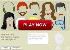 9 Fun English Vocabulary Games for Adults