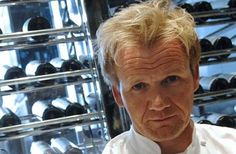 The celebrity British chef plans to open his second restaurant concept this fall. (AFP/File)