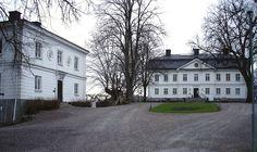 Yxtaholm Castle is a castle in Sweden.