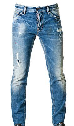 Jeans - Abbigliamento - Uomo