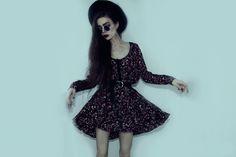 More looks by Violet Ell: http://lb.nu/user/79093-Violet-E  #grunge #vintage
