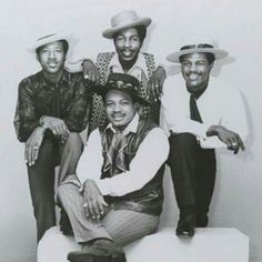 Archie Bell and the Drells from Houston, Texas