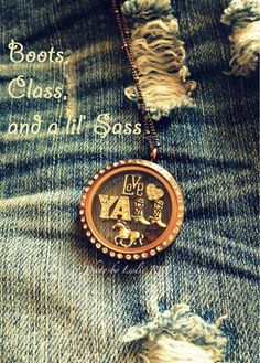 Country Locket