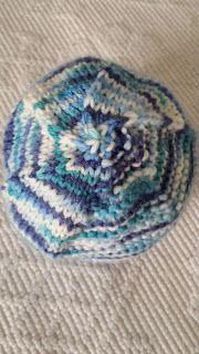 Phatufa - Hat for baby (Gorro para bebé)