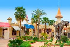 ¡Semana Santa en un Parque Temático! 3 noches en Magic Aqua Excalibur, Alicante, en Todo Incluido y cena espectáculo por 208,15€