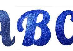Molde de letras cursivas para imprimir Alphabet Names, Letter Symbols, Alphabet Art, Frozen Birthday Games, Frozen Party, Text Background, Monogram Fonts, Letters And Numbers, Family Quotes