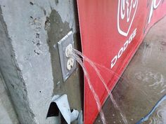 Do you call a plumber or an electrician? Just don't let the home inspector see this. | Renovus.re solution for agents |