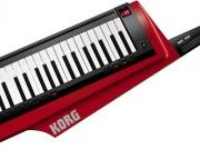 Korg Keytar With Mmt White Digital Piano Keyboard, Used Guitars, Sound Engineer, Audio Player, Musical Instruments, Musicals, Challenges, Japan, Shopping