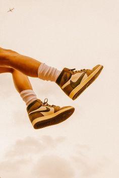 Travis Scott Jordan 1 Travis Scott Jordan 1 , You can find Jordans and more on our website. Aesthetic Shoes, Aesthetic Vintage, Aesthetic Clothes, Sneakers Mode, Sneakers Fashion, Travis Scott Shoes, Travis Scott Art, Travis Scott Fashion, Cute Shoes