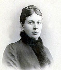 Sophie Andréïevna Behrs [Russie]