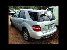 2006  #Mercedes #Benz M-Class For Parts Only ~ #ASAPCarParts www.asapcarparts.com