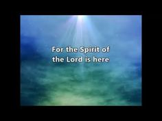 Here As In Heaven by Elevation Worship (Lyrics) - YouTube