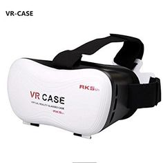 32fbadcc9b4 Generic VR Box 3D Viewing Glasses Focal and Pupil Distance Adjustable Virtual  Reality Headset --