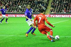 Apuestas Premier League: ¿Batirá el Liverpool al Chelsea? Haz tu apuesta con William Hill
