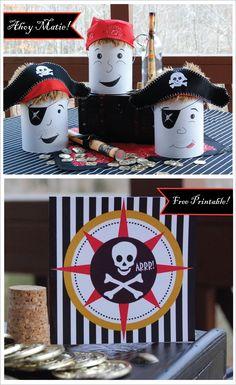 Pirate collage1