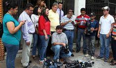 Este viernes 25 de mayo se celebra el Día del Periodista en Honduras. Pero no hay nada que celebrar y el gremio lo tiene muy claro. El sentimiento que los embarga es de rabia, temor, impotencia.