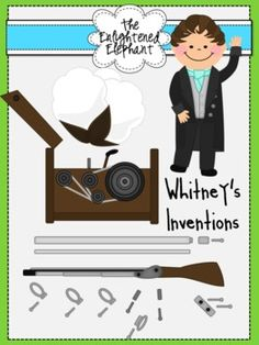 Eli Whitney's invention of the cotton gin revolutionized the ...