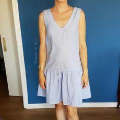 #jadelap • Photos et vidéos Instagram Marie, Summer Dresses, Photos, Instagram, Fashion, Jade Dress, Sewing, Boss, Moda