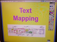 Teaching My Friends!: Textmapping | Modified for first day back for sophomores?