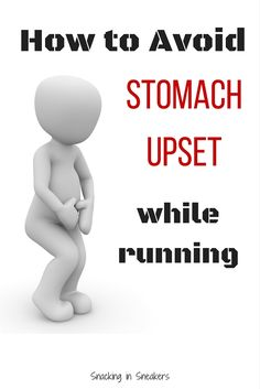 Hilarious title but seriously - great tips for runners! If you've ever had some stomach upset while running and worried about rushing to the bathroom, this post has great suggestions.