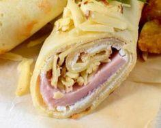 Crêpes gourmandes jambon et fromages : http://www.fourchette-et-bikini.fr/recettes/recettes-minceur/crepes-gourmandes-jambon-et-fromages.html