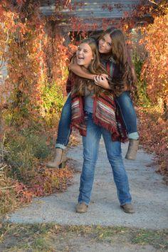 Fall Sisters