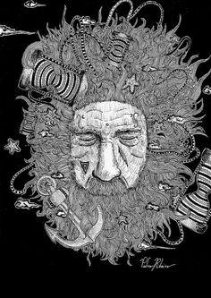 Por Cima das Palavras dos Sábios | por Pedro Ribeiro Arte