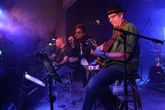 Die Sauerländer Kult-Combo C.A.T. Lucky Frogs. (Foto: Björn Othlinghaus). Die Sauerländer lieben ihre Musiker – dies konnte am 31. Oktober 2017 in der Lüdenscheider Gaststätte Dahlmann jeder …