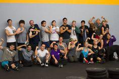 5:30pm Gun Show #CrossFit