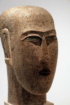 Image result for ossip zadkine sculpture