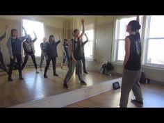Encultura Presents: Kpop Dance Tutorial: B.A.P - No Mercy