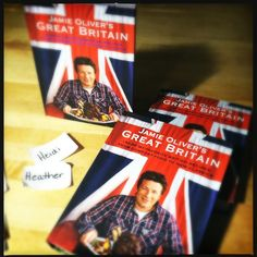 The Non-Foodie Foodie: Jamie Oliver's Great Britain inspires a cooking class at Sur La Table.  I've included a review and recipe for Crispy Roasted Fishcakes Wrapped in Bacon - YUM!!