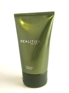 Realities for Men by Realities Cosmetics After Shave Soother 4.2 oz only $7.95 Realities for Men is a soft clean fragrance featuring notes of citrus patchouli and rich woods. A soft clean fragrance featuring notes of citrus patchouli and rich woods.   #DesignerLizClaiborne #men #ProductTypeAfterShave #StampedRecommendCollection396671882 #LizClaiborne #bf30 #AfterShave #GenderMen #Discountperfume #freeshipping https://goo.gl/2wwEv1