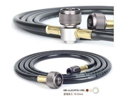 G-WORKS  LPG Distributor Hose of Various Lengths  and Options #GWORKS