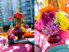 74672571bc41  Color Me Fabulous  Moroccan Inspired Wedding DECOR (and the COLORS that  rock my face off) + A dessert table I LUST after