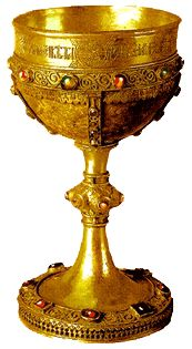The Hidden History of Jesus and The Holy Grail - 1