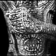 JACK STONE: Be Inked! Tattoo
