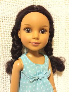Bfc Ink Noelle Doll #DollswithClothingAccessories
