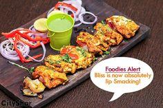 Sahib's Restro   Your Food-zen place. Address: 109 - Safal Pegasus, above Dunkin' Donuts, Prahladnagar. Contact: 079-30126465   8128712200 #Food #Restaurants #NonVeg #HomeDelivery #SahibsRestro #CityShorAhmedabad