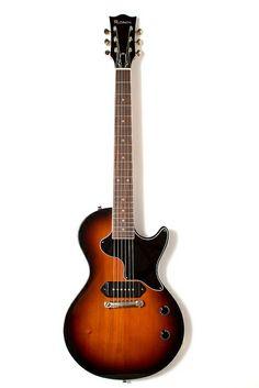 Ronin Guitars Single Cut Mule