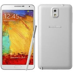 After a great success of Galaxy Note and Note 2, the brand has come up with more advanced technology and better functionalities. The newest among all is the #GalaxyNote3.