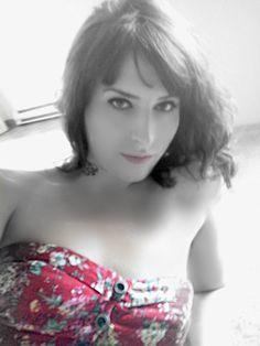 Miss Samantha Taylor transgender