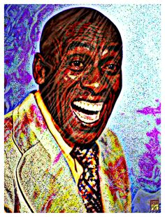 I Got A Report On Scatman Crothers 2 Page Essay?