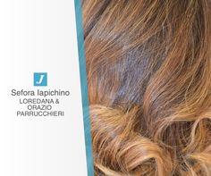 I dettagli unici che trovi solo nel Degradè joelle.. #cdj #loredanaeorazioparrucchieri #musthave #ootd #hairstyle #iger #wellaprofessionals