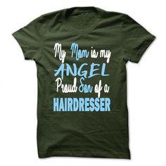 ANGEL - HAIRDRESSERS SON T-SHIRTS, HOODIES, SWEATSHIRT (19$ ==► Shopping Now)