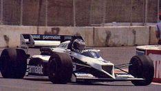 Brabham BT53 - BMW