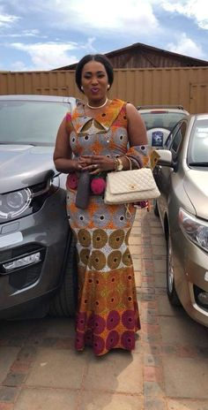 2019 Fascinating And Stylish Ankara Skirt and Blouse Styles For Ladies Latest African Fashion Dresses, African Print Dresses, African Print Fashion, African Dress, African Attire, African Wear, African Women, African Blouses, Ankara Skirt And Blouse