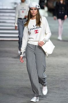 ***Collections CHANEL RESORT 2019 - PARIS***