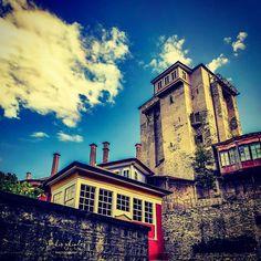 "Sakis Gkioles στο Instagram: ""Ιερά Μονή Βατοπαιδίου ... #greece #macedonia #monastery #mountathos #mobilephotography #photooftheday #picoftheday #photograph…"""
